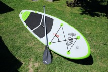 SUP(Stund Up Paddleboard)