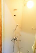 共用シャワー室