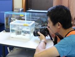 無事終了~「ウミガメの謎?×キヤノン写真教室」