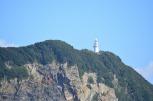 鶴御埼灯台