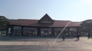 田ノ浦ビーチレストハウス