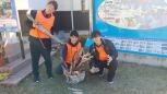 植木鉢作り第2班