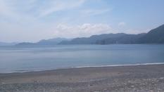 間越海岸1