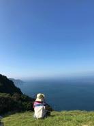 鶴御埼 九州最東端