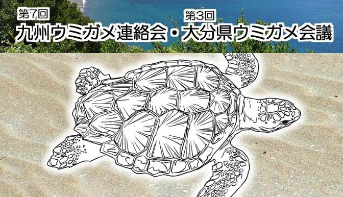3月開催「九州ウミガメ連絡会」