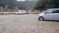 施設利用者専用駐車場(10台駐車可)
